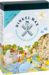 dm-drogerie markt Dinkel Max Nudeln, Zootiere aus Dinkel für Kinder