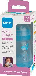 MAM Babyflasche Easy Start Anti-Colic, von Geburt an, 160ml