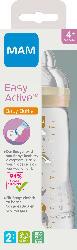 MAM Babyflasche Easy Active Baby Bottle ab 4 Monate, 330 ml