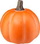 dm-drogerie markt Dekorieren & Einrichten Deko-Kürbis klein orange