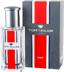 Tom Tailor Eau de Toilette Urban Life Man