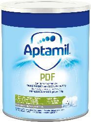 Aptamil Anfangsmilch Spezialnahrung Frühgeborene PDF von Geburt an