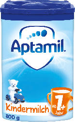 Aptamil Kindermilch 1+ ab 1 Jahr