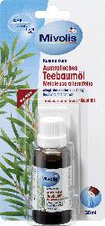 Mivolis Australisches Teebaumöl Melaleuca alternifolia