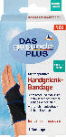 dm-drogerie markt DAS gesunde PLUS Handgelenk-Bandage