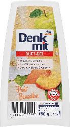 Denkmit Raumduft Gel Fruit Sensation