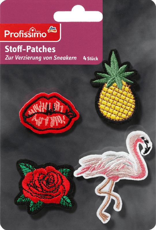 Profissimo Stoff-Patches