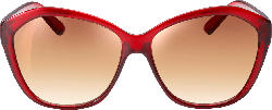 SUNDANCE Sonnenbrille für Erwachsene Rot