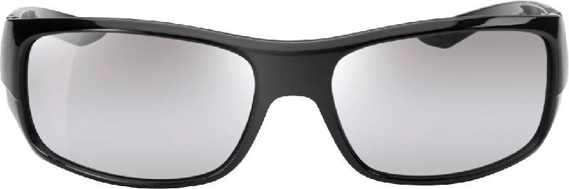 SUNDANCE Sonnenbrille für Erwachse schwarz sportives Design