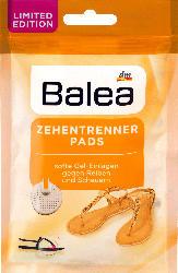 Balea Fuß Zehentrenner Pads