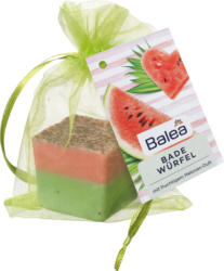 Balea Badewürfel Melone