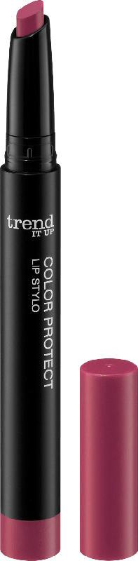 trend IT UP Lippenstift Color Protect Lip Stylo 024
