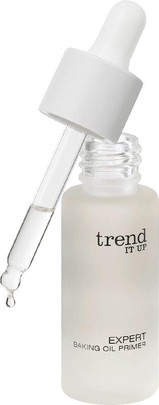 trend IT UP Expert Baking Oil Primer