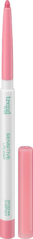 trend IT UP Sensitive Lippenkonturenstift Sensitive Lipliner 010