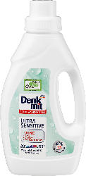 Denkmit Colorwaschmittel Ultra Sensitive