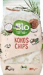 dm-drogerie markt dmBio Kokos-Chips