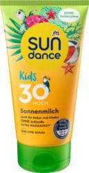 SUNDANCE Sonnenmilch Kids LSF 30