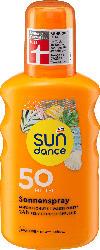 SUNDANCE Sonnenspray LSF 50