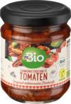 dm-drogerie markt dmBio Tomaten, sonnengetrocknet, eingelegt in Öl