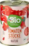 dm-drogerie markt dmBio Tomaten, Stücke, natur