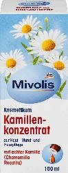 Mivolis Kamillenkonzentrat