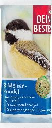 Dein Bestes Hauptfutter für Wildvögel, Wintermomente Winter-Meisenknödel