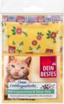 dm-drogerie markt Dein Bestes Omas Lieblingsstücke, Zubehör für Katzen, Schmusekissen mit Katzenminze und Silver Vine