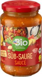 dmBio süß-saure Sauce