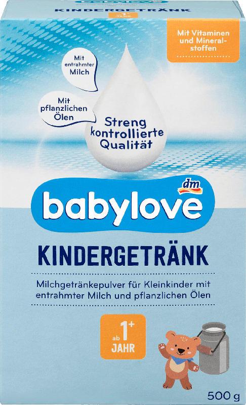 babylove Kindergetränk ab dem 12. Monat
