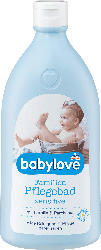 babylove Familien Pflegebad sensitiv