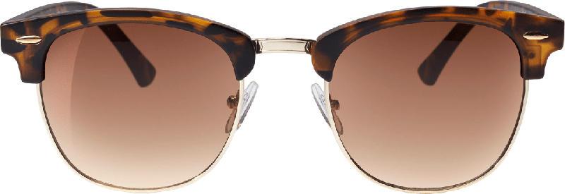 SUNDANCE Sonnenbrille für Erwachsene Hornbrille