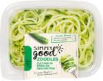 BILLA Simply Good Zoodles Zucchini