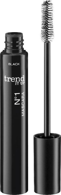 trend IT UP Wimperntusche N°1 Mascara schwarz 010