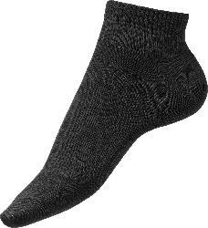 FASCÍNO Sport Sneaker, schwarz, Gr. 39-42