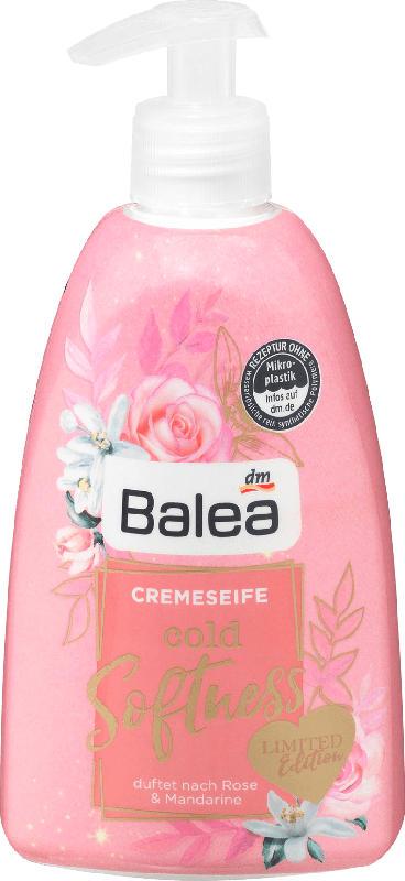Balea Cremeseife Cold Softness