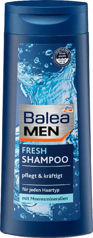 Balea MEN Shampoo fresh