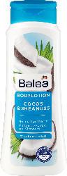 Balea Bodylotion Cocos & Sheanuss