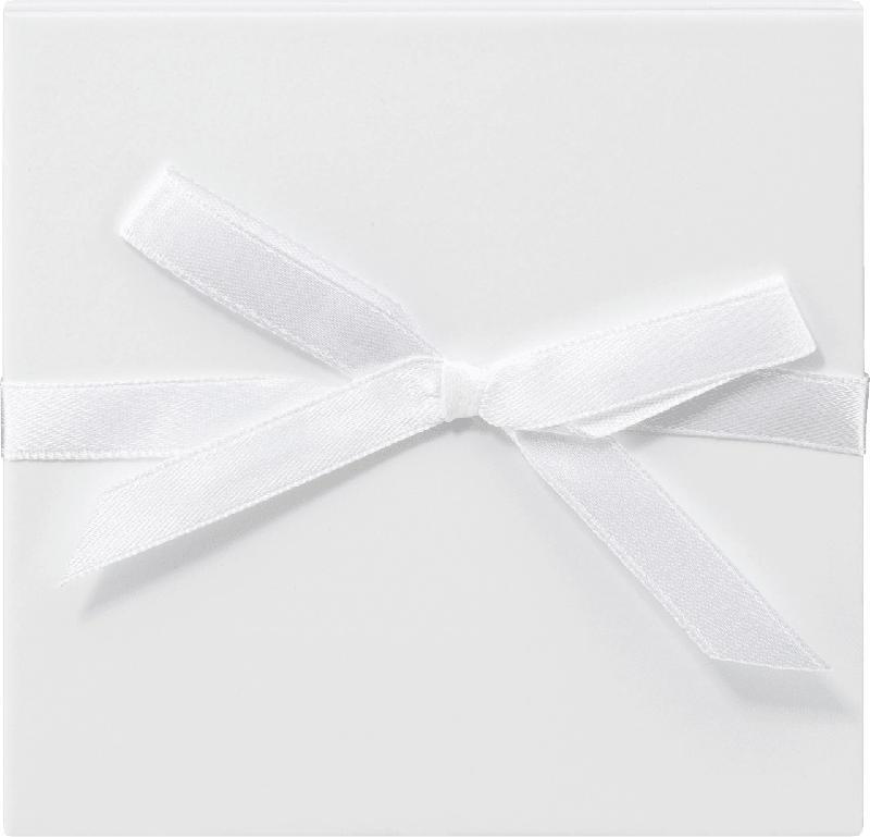 Paradies Album Leporello Weiß