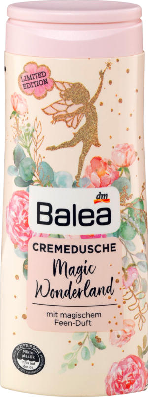 Balea Dusche Magic Wonderland