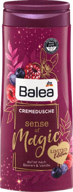 Balea Verwöhndusche Sense of Magic