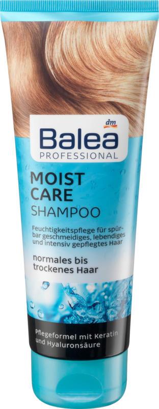 Balea Professional Shampoo Moist Care