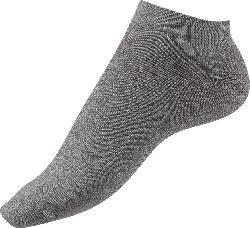 FASCÍNO Sneaker mit TENCEL® Lyocell, grau, Gr. 35-38