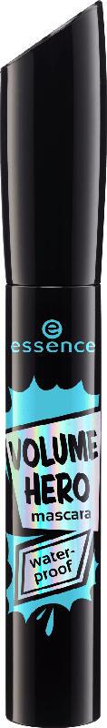 essence cosmetics Wimperntusche Volume Hero Mascara waterproof