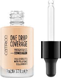 Catrice Concealer One Drop Coverage Weightless Concealer Porcelain 003