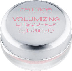 Catrice Lippenpflege Volumizing Lip Soufflé Frozen Rose 010