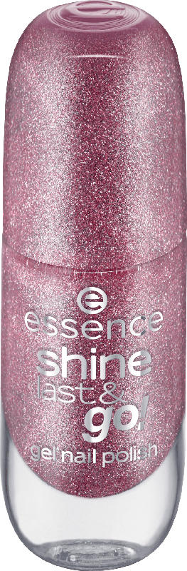 essence cosmetics Nagellack shine last & go! gel nail polish my sparkling darling 11