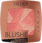 dm-drogerie markt Catrice Rouge Blush Box Glowing + Multicolour Dolce Vita 010