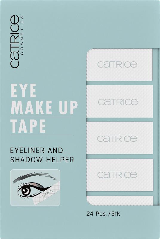 Catrice Klebestreifen Eye Make Up Tape 010