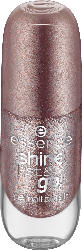 essence cosmetics Nagellack shine last & go! gel nail polish Sparks Fly 59