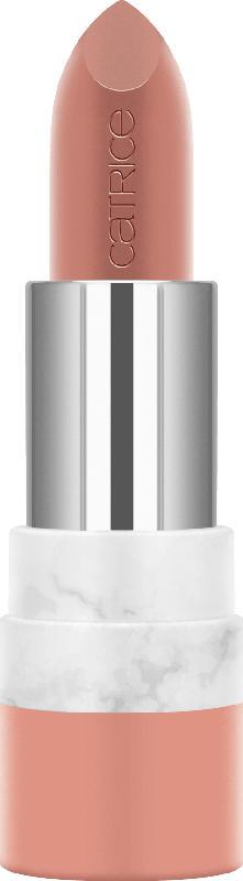 Catrice Lippenstift Clean ID Nude Lipstick Warm Caramel 030
